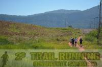 SAÚDE - 2.º Trail Running é domingo e beneficiará pacientes com câncer